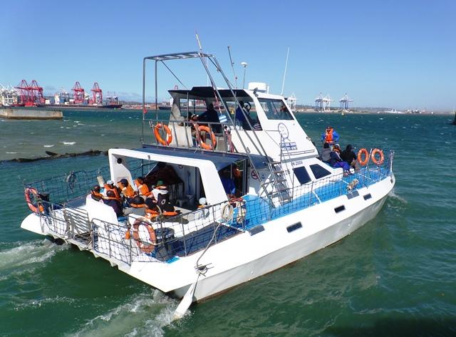 Sea Isle City Boat Tours