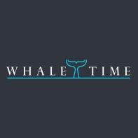 whale time logo