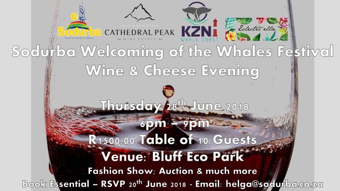 Table Special Wine Evening 28.05.2018